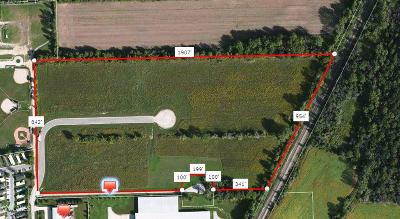 Richmond Residential Lots & Land For Sale: Skinner