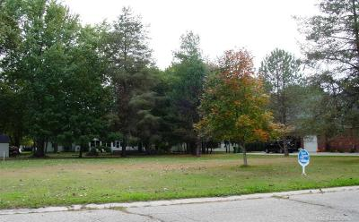 Saint Clair MI Residential Lots & Land For Sale: $44,900