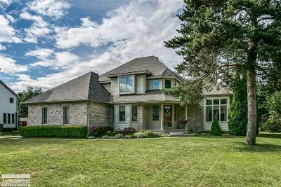 Fort Gratiot Single Family Home For Sale: 2896 Shorewood