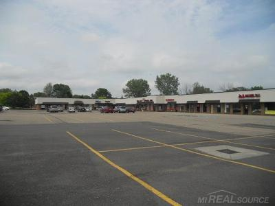 Commercial Lease For Lease: 51074 D.w. Seaton