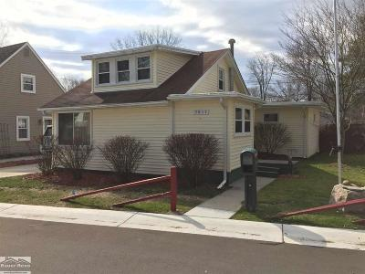 Fort Gratiot Single Family Home For Sale: 3017 Maplewood