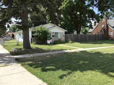 Warren Single Family Home For Sale: 23629 Lorraine Ave.