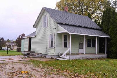 Clinton Township Single Family Home For Sale: 38303 Little Mack