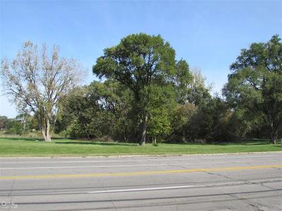 Sterling Heights Residential Lots & Land For Sale: 12261 E 14 Mile