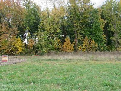 Harrison Twp Residential Lots & Land For Sale: 27672 Coleridge