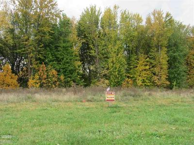 Harrison Twp Residential Lots & Land For Sale: 27630 Coleridge
