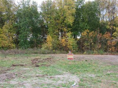 Harrison Twp Residential Lots & Land For Sale: 27538 Coleridge