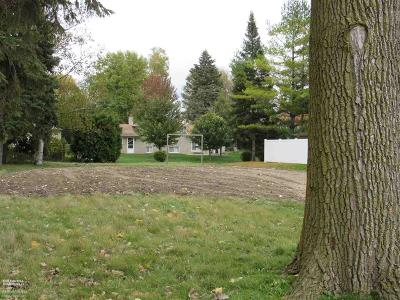 Harrison Twp Residential Lots & Land For Sale: Willmarth