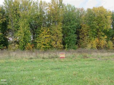 Harrison Twp Residential Lots & Land For Sale: 27614 Coleridge