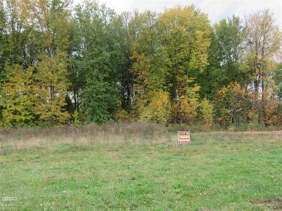 Harrison Twp Residential Lots & Land For Sale: 27572 Coleridge