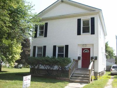 Mount Clemens Rental For Rent: 49 Huron