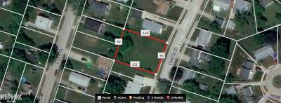 Mount Clemens Residential Lots & Land For Sale: Meadle