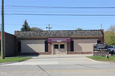 Commercial Lease For Lease: 24609 Harper