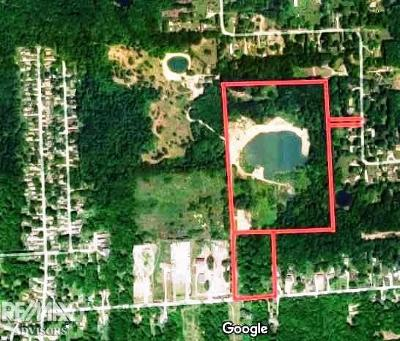 Residential Lots & Land For Sale: 3480 Fruit