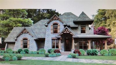 Fort Gratiot Single Family Home For Sale: 3258 Shorewood