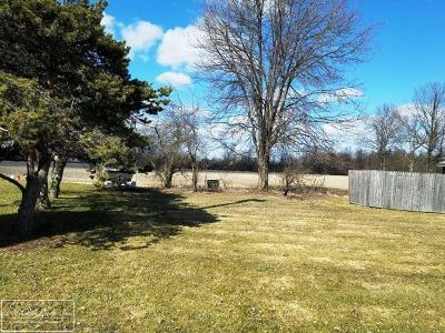 Residential Lots & Land For Sale: Dixie