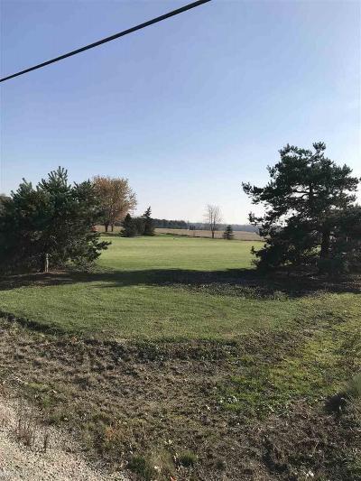 Richmond Residential Lots & Land For Sale: Bordman Rd