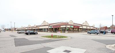 Commercial Lease For Lease: 13305 15 Mile Road