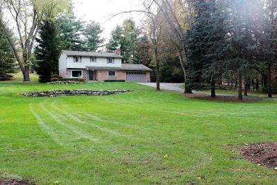 Washington Single Family Home For Sale: 5700 Lockwood Dr