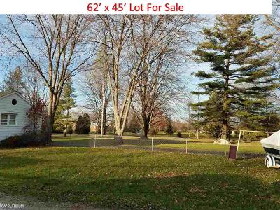 Residential Lots & Land For Sale: Martindale Ct