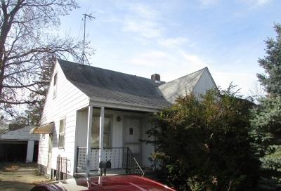 Harper Woods Single Family Home For Sale: 20308 Kingsville