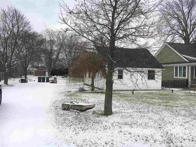 Shelby Twp Residential Lots & Land For Sale: 47380 Burton