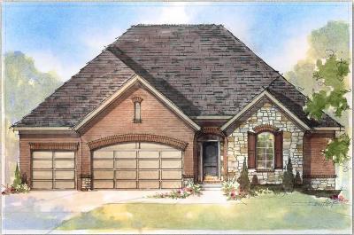 Macomb Twp Single Family Home For Sale: 24795 Kabarda Drive