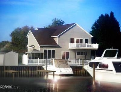 Chesterfield Single Family Home For Sale: 28708 Field
