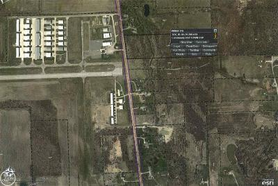 Ray, Ray Twp Residential Lots & Land For Sale: Indian Trail