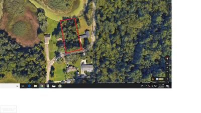 Residential Lots & Land For Sale: Hooker