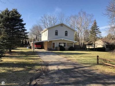 St. Clair Single Family Home For Sale: 3517 Northwood Rd