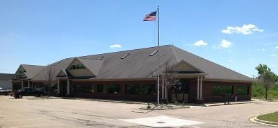 Commercial Lease For Lease: 10127 Marine City Hwy