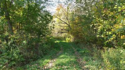 Macomb Residential Lots & Land For Sale: Wahl Rd