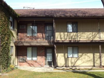 Roseville MI Condo/Townhouse For Sale: $42,000