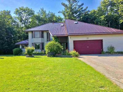 Waterfront Homes for Sale in St. Clair County, MI