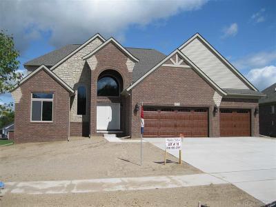 Washington Twp Single Family Home For Sale: 67772 Chesapeake Drive