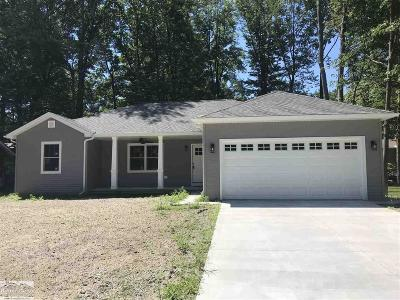 Fort Gratiot Single Family Home For Sale: 4253 Old Forge