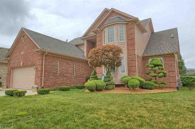 Washington Single Family Home For Sale: 8631 Lillian Dr