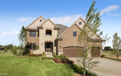 Washington Twp Single Family Home For Sale: 61314 Miriam