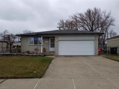 Roseville Single Family Home For Sale: 16228 Secretariat Ave