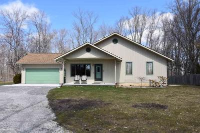 Chesterfield  Single Family Home For Sale: 26743 Galassi