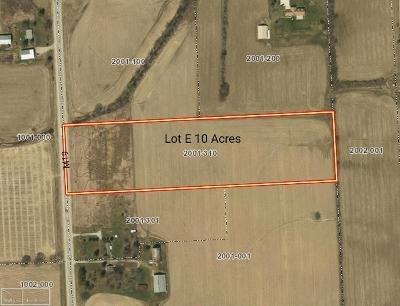 St. Clair Residential Lots & Land For Sale: Emmett Parcel A