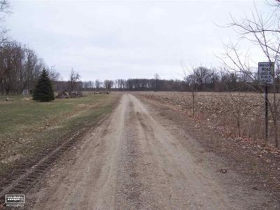 St. Clair Residential Lots & Land For Sale: Beard Rd Vacant