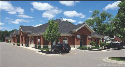 Shelby Twp Commercial Lease For Lease: 51517 Van Dyke
