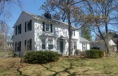 Waterford Single Family Home For Sale: 2964 Old Orchard