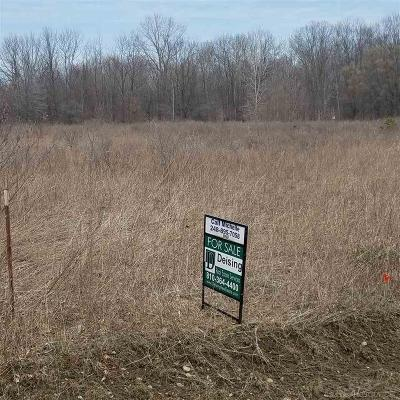 St. Clair Residential Lots & Land For Sale: 8562 Lashbrook Rd