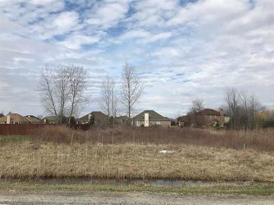 Residential Lots & Land For Sale: 52385 Sass