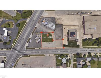 Fraser Residential Lots & Land For Sale: 17689 Masonic