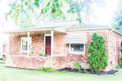 Roseville Single Family Home For Sale: 28083 Pinehurst