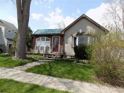 Saint Clair Single Family Home For Sale: 1008 S 7th